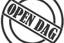 Informatieavond en open dag